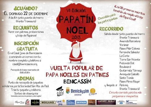 PapatinNoel