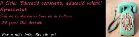 educacio conscient educació valent