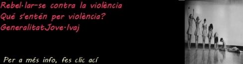 rebel.lar-se contra la violència
