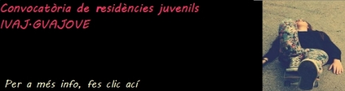 residencies juvenils