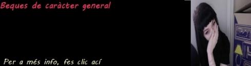 beques-de-caracter-general