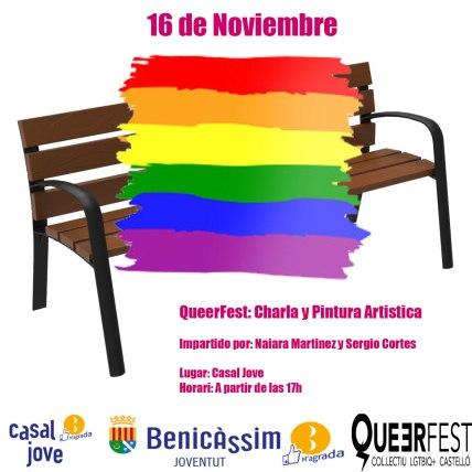 Cartel Provisional Queerfest