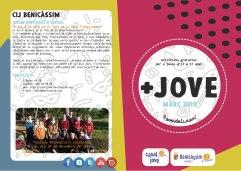 Març 2019 Casal Jove