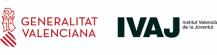 generalitat ivaj logo